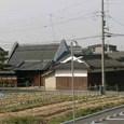 奈良県の大和棟-1