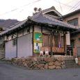 十三峠越え道-37 (辻の地蔵堂)