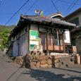 十三峠越え道-61 (神立の地蔵堂)
