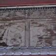 玉祖神社11:本殿東側の壁画