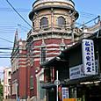 西本願寺・伝法院