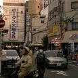 大阪日本橋界隈 1
