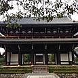 東福寺三門
